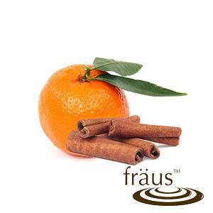 Orange Cinnamon - Hot Chocolate