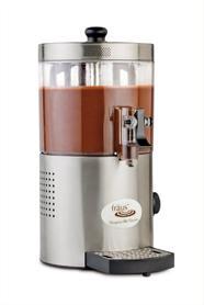 chocolate dispensing machine