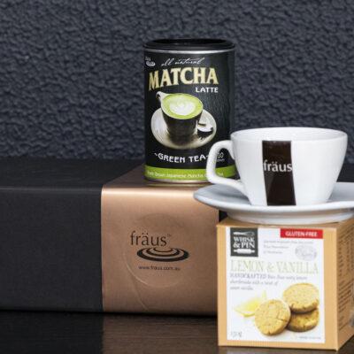 Matcha Latte – Hamper